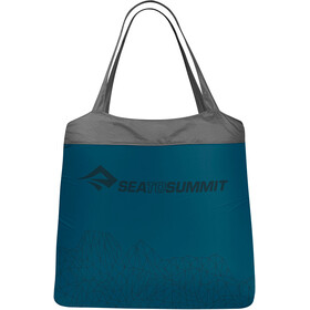 Sea to Summit Ultra-Sil Nano Sac à main, dark blue
